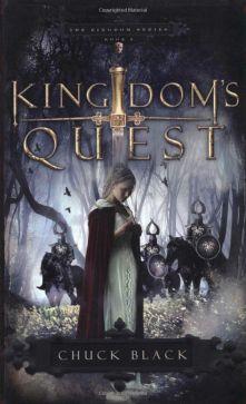 73 Kingdom's Quest by Chuck Black